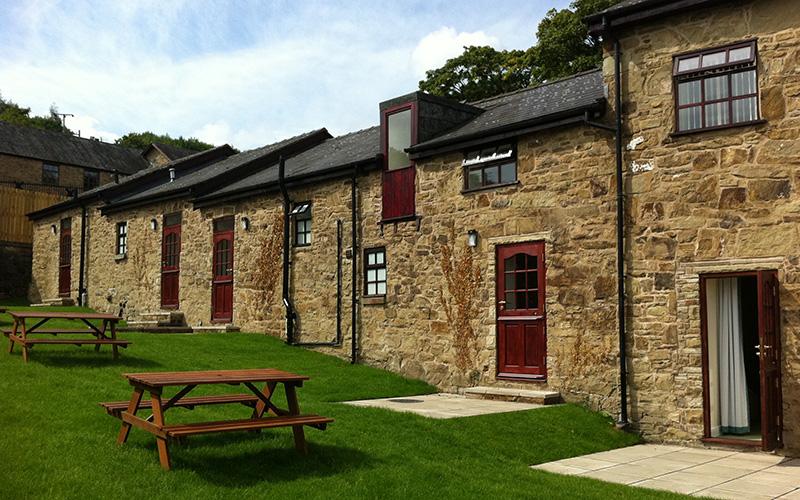 Kinsale-Cottages