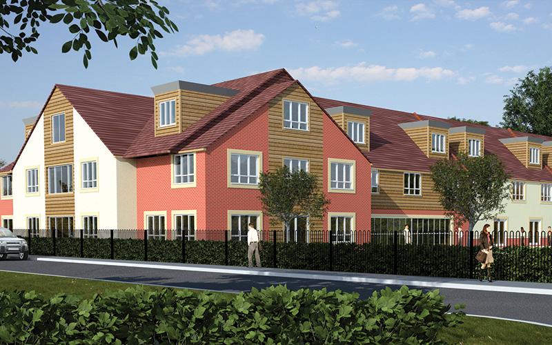 Rodwell-House-Addlestone