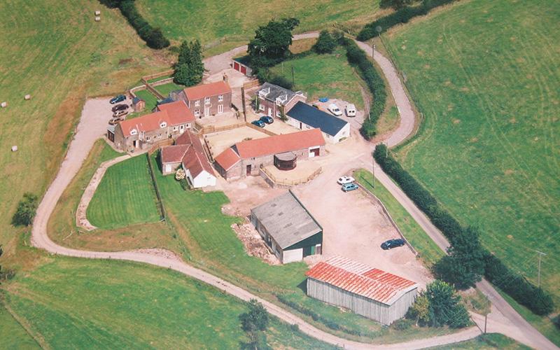 Talocher-Farm---Aerial-Photo